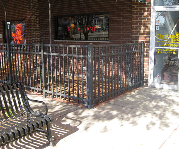 Aluminum Patio Enclosure
