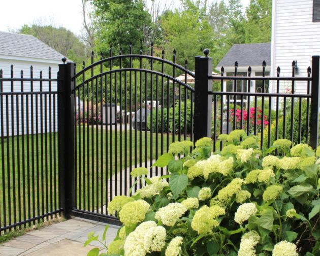 fence company